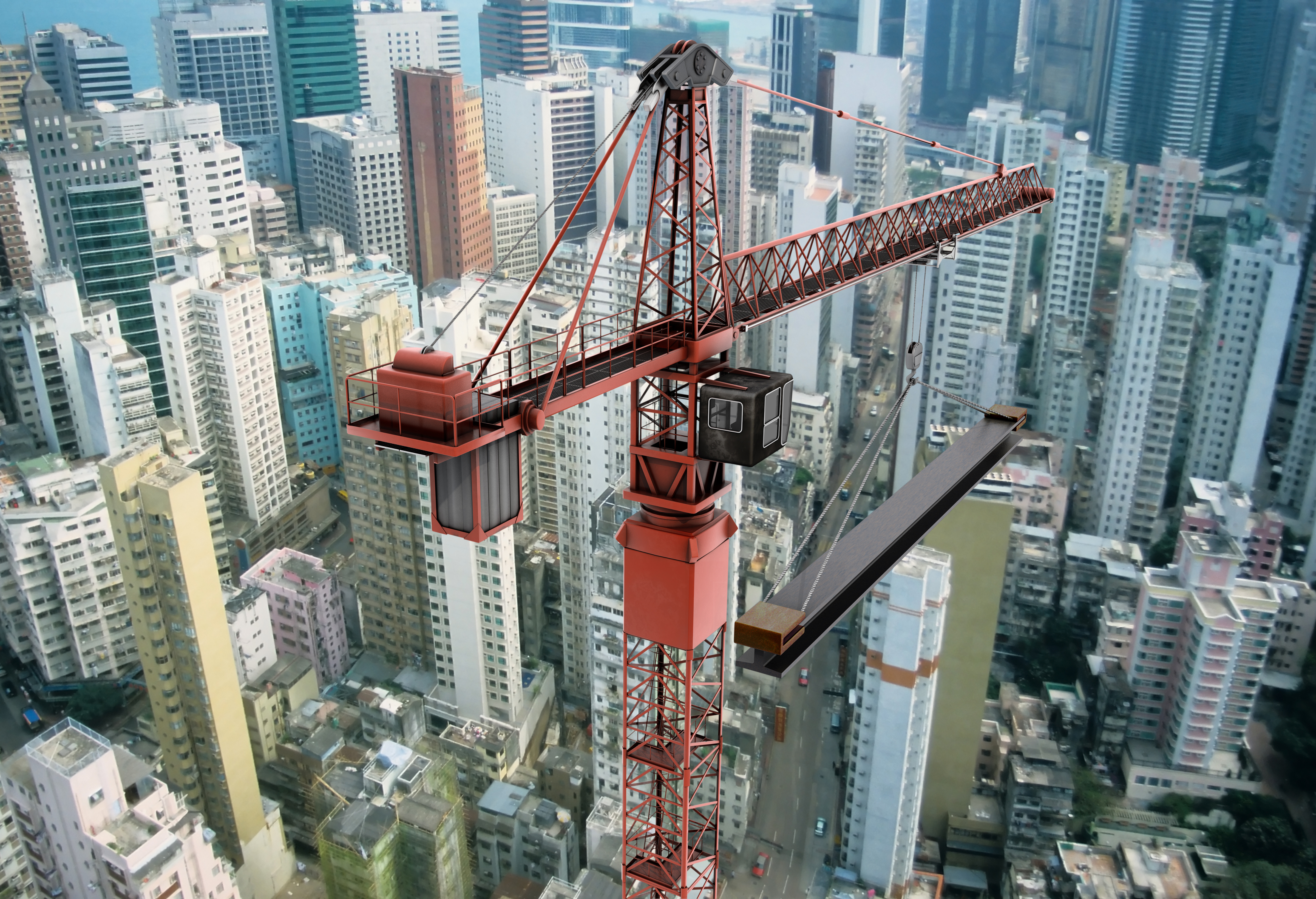 New York Crane Collapse Spurs Discussions Over Crane Safety