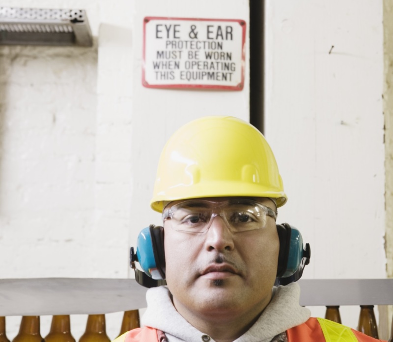 Ensure Employees Understand Why To Wear Safety Glasses
