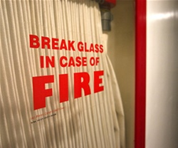 Importance Of Fire Protection In The Workplace