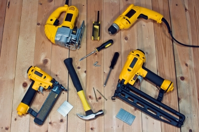 Construction & Industry Safety Training For Hand and Power Tool Safety