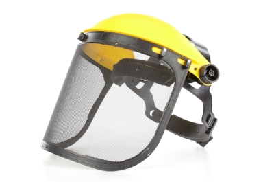 Face Shields For OSHA Workplace Injury Prevention