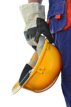 PPE – Head Protection and Hard Hat Safety