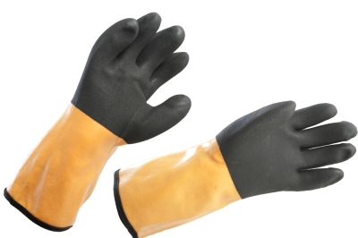 Chemical Resistant Gloves Are Critical For Full Protection