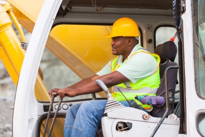 Crane Operator Safety Requirements