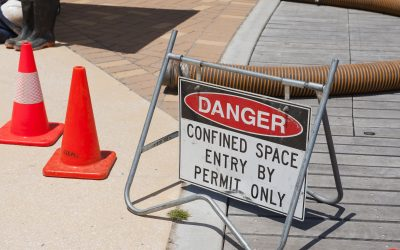 September Focus of the Month: Permit Required Confined Spaces