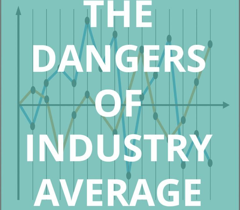 The Dangers of Industry Average