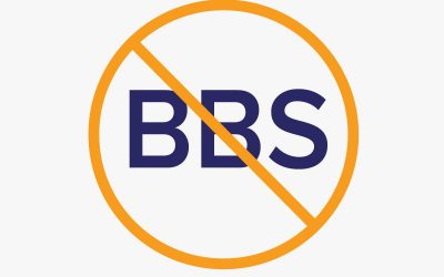 Why BBS Gets a Bad Name