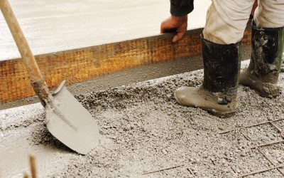 PPE Focus of the Month: Protective Footwear