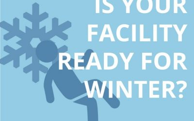 Winter Weather Advice & OSHA's Walking-Working Surfaces Rule