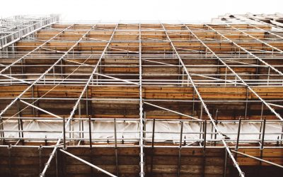 Scaffold Safety – 4 Common Hazards