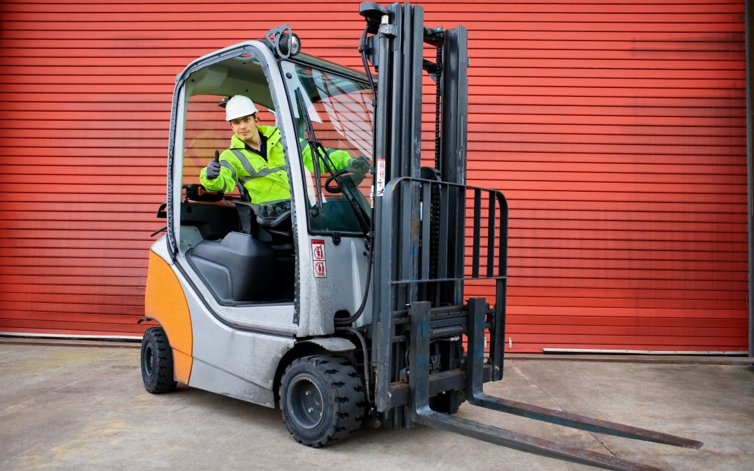 Forklift Safety – OSHA Training Requirements and Beyond Compliance
