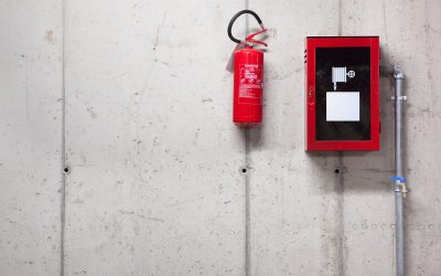 Fire Extinguisher Inspection Guide – Fire Prevention Week