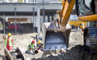 5 Ways To Reduce Injuries on the Construction Site