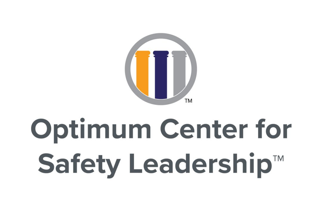 Announcing the Optimum Center for Safety Leadership™