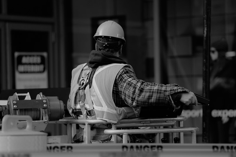 Business Leaders Agree Safety Is Important – Then Why Is Industry Average Acceptable?