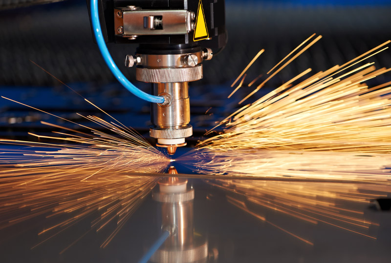 Metal Fabrication Safety – How to Keep the Shop Safe