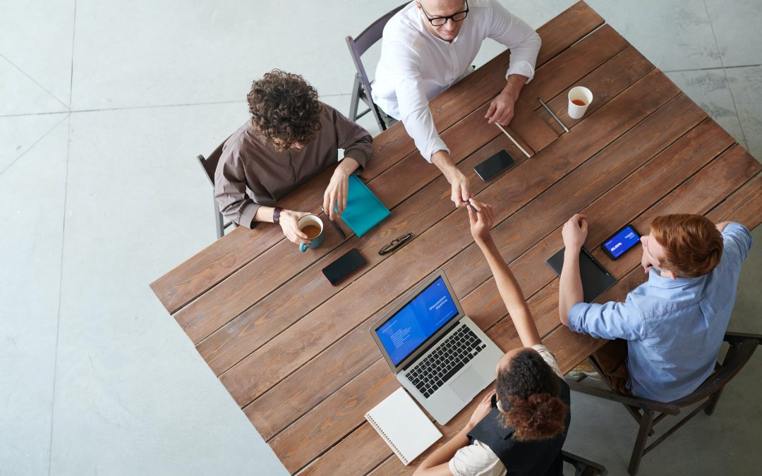 5 Keys to Building High Performing Safety Teams