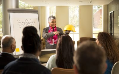 The Important Role Employee Engagement Plays in Safety Success