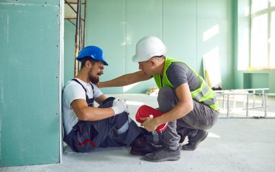 The Downstream Costs of a Work-Related Injury