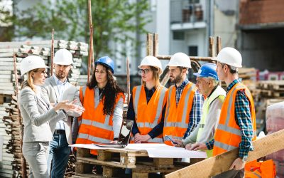 Outside Looking In: Benefits of an Outside Safety Professional