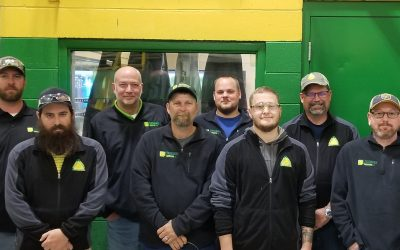4 Years and Counting: How Sustainable Sourcing Continues Winning Workplace Safety Awards