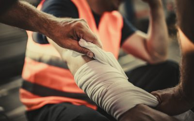 Industry Standards: Are You OK Being Near-Average When It Comes to Injuries?