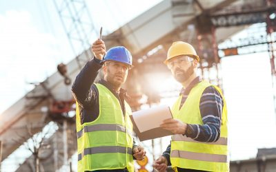 5 Warnings Your Current Safety Program is Slipping