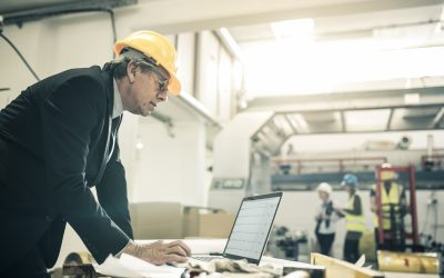 5 Things Leadership Needs to Understand About Safety