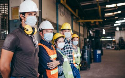 Sustainable Safety Comes Through Your Culture, Not Your Policies