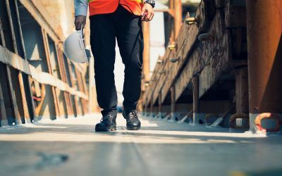 Safety Management: The Limits on What Your Insurance Company Actually Does
