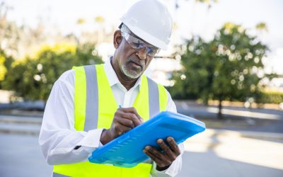 Top 5 Things That Should Happen the Minute OSHA Shows Up