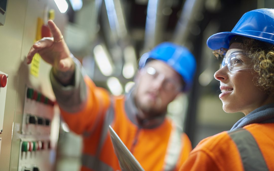 OSHA Compliance: Why Routine Inspections are So Important