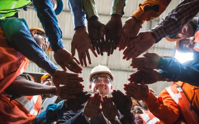 Help Set Up Your Existing Safety Team for Long Term Success