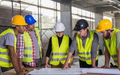 How Good Are Your Team's Safety Briefings and How Can They Be Better?