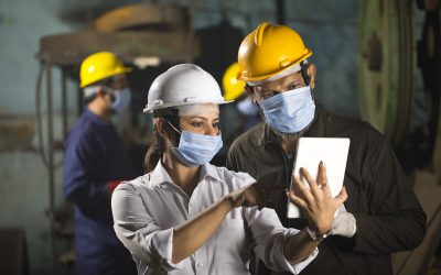Help Supervisors Find Their Voice and Boost On-Site Safety Communication