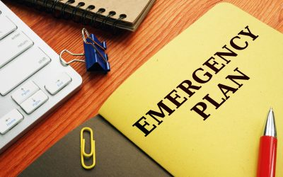 Bring Safety Home: How to Develop a Home Emergency Plan